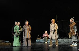 Opera and Drama -Chinaculture org