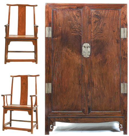 Superior To Commemorate The Centennial Of Wangu0027s Birth, Wu Has Assembled 50 Sets Of  Ming Style Furniture For Display At The Today Art Museum.