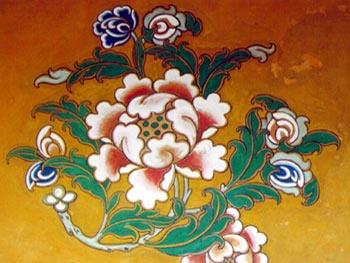 Eight Sacred Buddhist Symbols