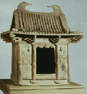 cultural spirit and world status of chinese architecture